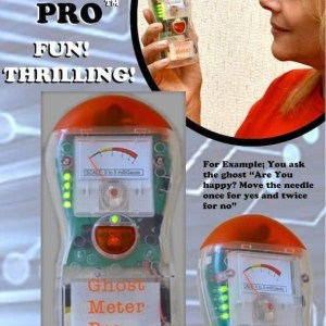 ghost hunting equipment cheap free uk ghost meter pro