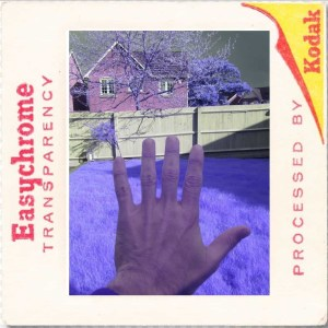 kodak aerochrome film