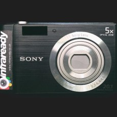 Ghost Hunting Camera W800 ir flash