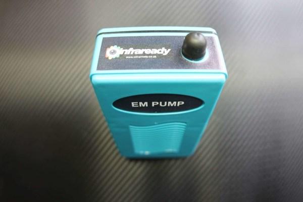 build your own em pump