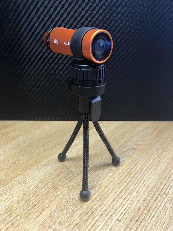 ghost hunting camera hx a1m