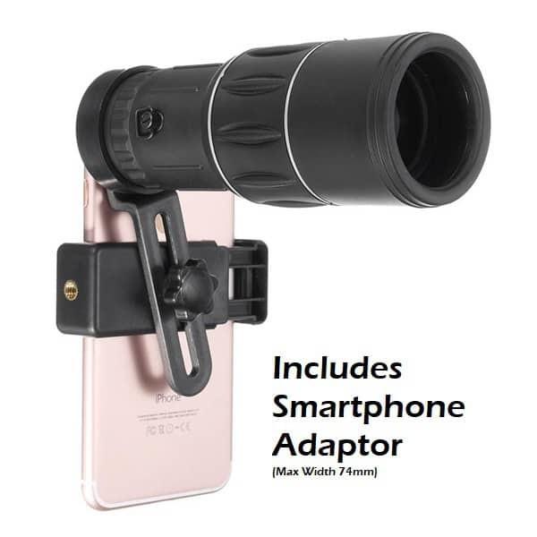 15-52-mm-zoom-Sky-Watching-Monocular-smartphone