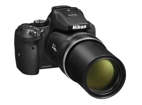 NIKON P900 83X ZOOM TEST