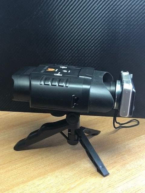 night vision ufo binoculars