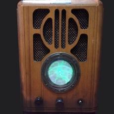 Ghost Box Sweep Radio Paranormal