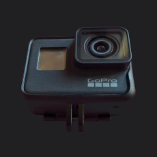 nightvision modified gopro 7