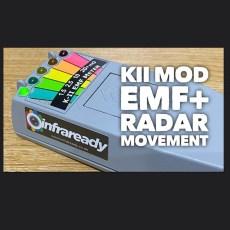 KII EMF XPOD Movement