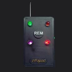 Paranormal Investigation REM Pod