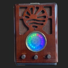 AURORA LED GHOST BOX