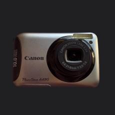 infrared converted camera uk