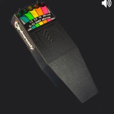 genuine kii meter sound