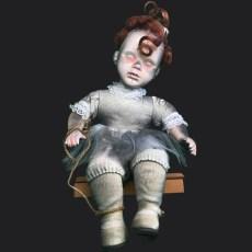 haunted doll ghost hunting equipment uk