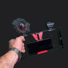 smartphone iphone camera rig