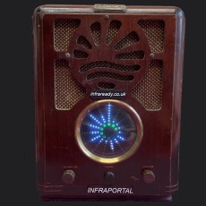 Spirit Portal Ghost Box EQ