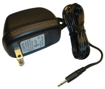 gas space heaters, MR HEATER CORP F276127 6V,800MA Power Adapter