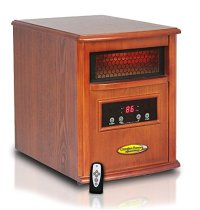 ComFort Furnace Infrared Heater - Infrared Heater Genie