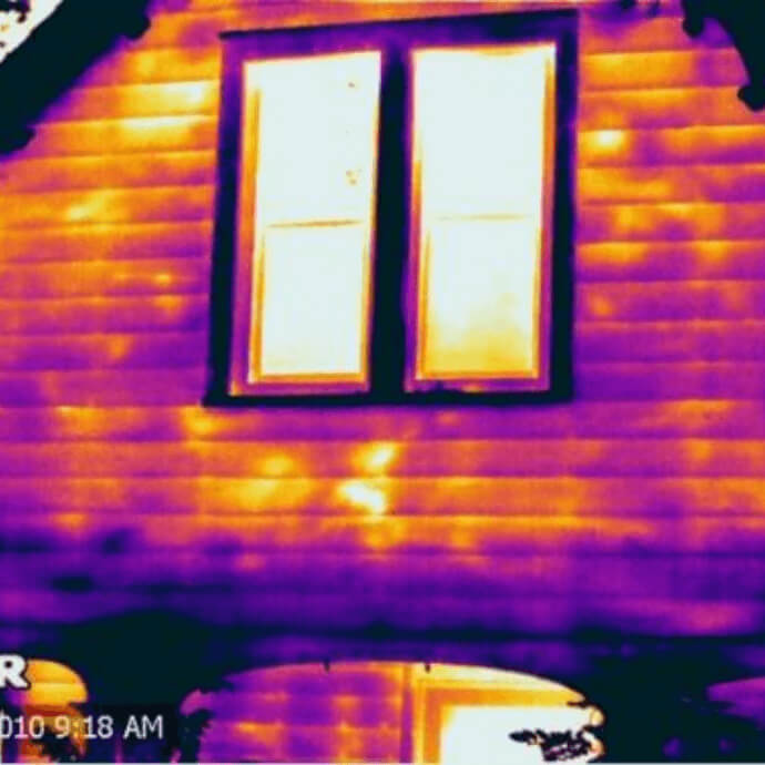 Energy Audits image 1 - Home