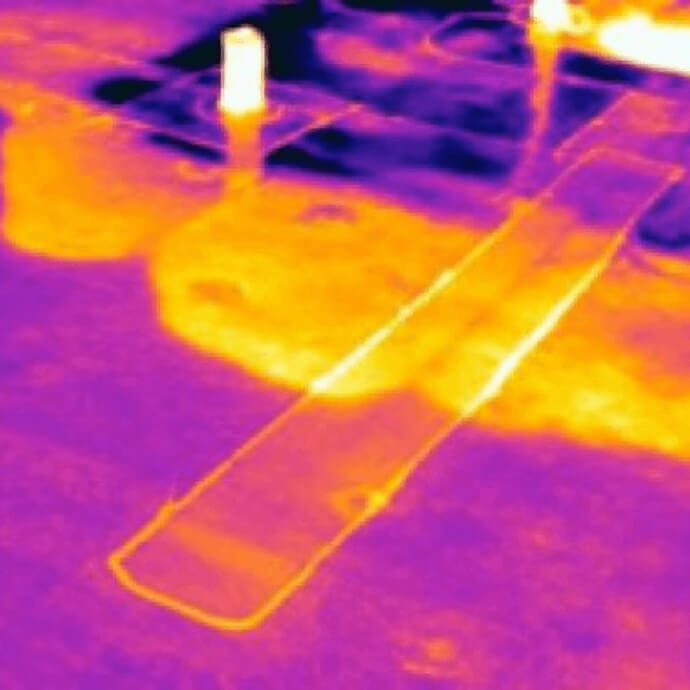 Infrared Roof Inspection image 1 - Home
