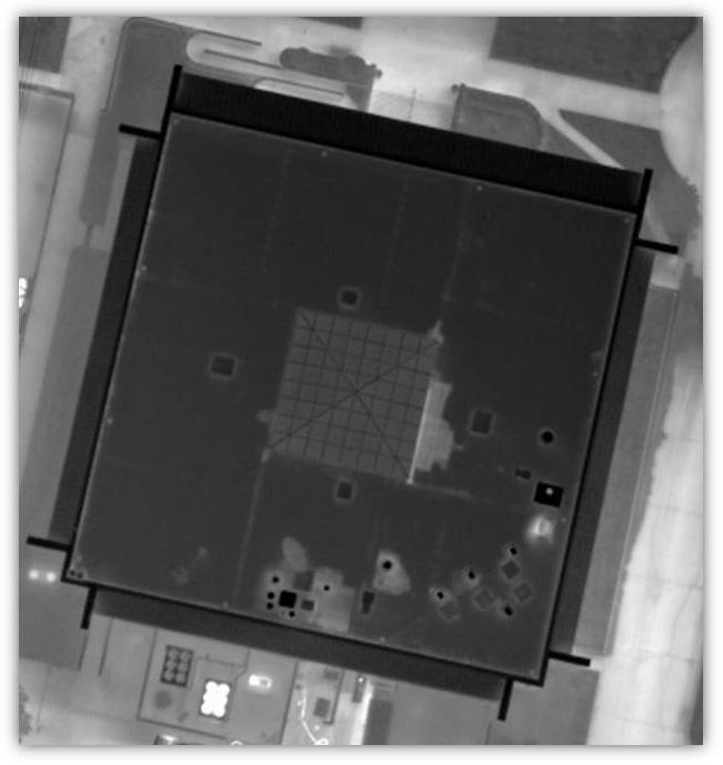 RSIR AerialRoofimage1 1 - Roof Scan Infrared