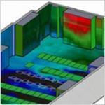 data center 4 - Data Center Infrared