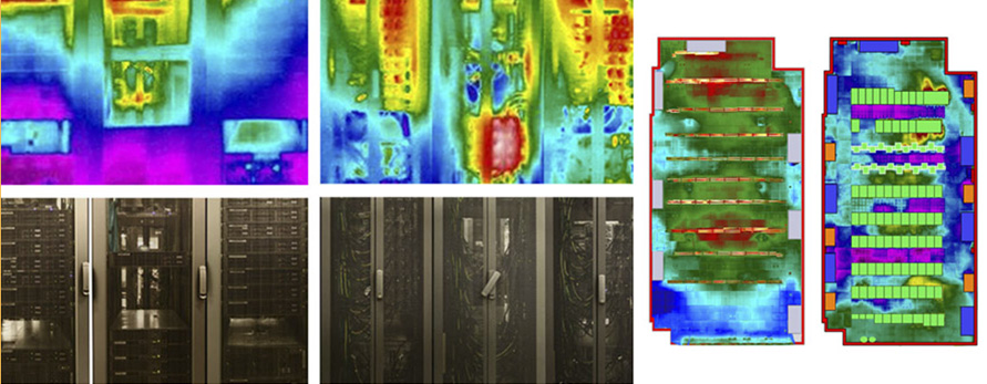 thermalimageheader - 2D Thermal MapIR™