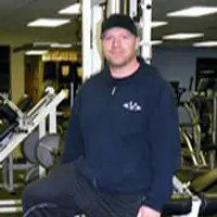 Forrest Verbruggen   Certified Personal Trainer   Owner, Valley Health and Fitness   Cobble Hill BC Canada