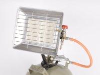 Gasheizung fr innen  Klimaanlage und Heizung