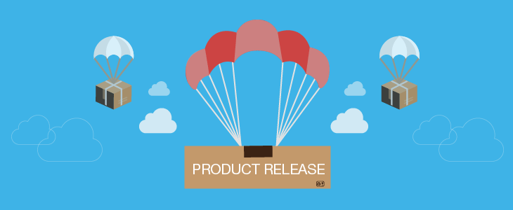 product release september 2015