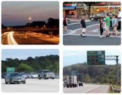 2013Maryland State Highway Mobility Report