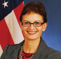 Therese McMillan, Acting Administrator, Federal Transit Authority