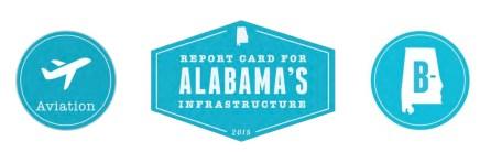 Alabama Infrastructure Report Card: Aviation