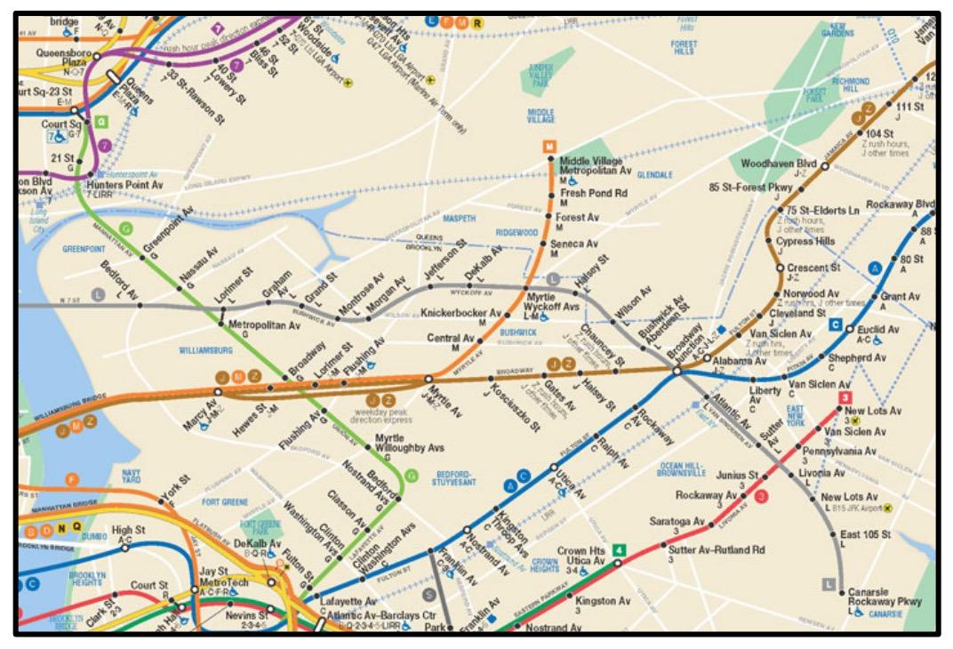 NYC: L Train Closure and Mitigation | InfrastructureUSA