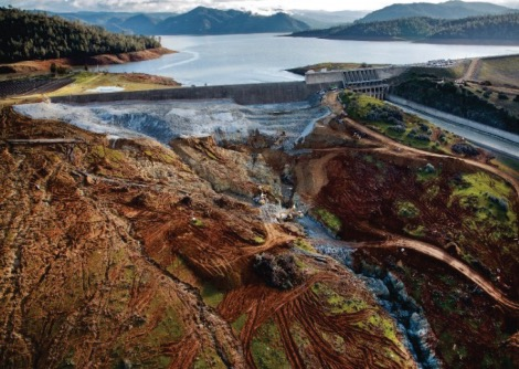 Oroville Dam Spillway Incident: Independent Forensic Report