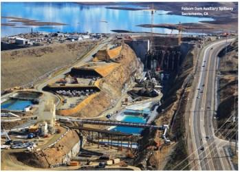 Folsom Dam - Problem Solvers Caucus