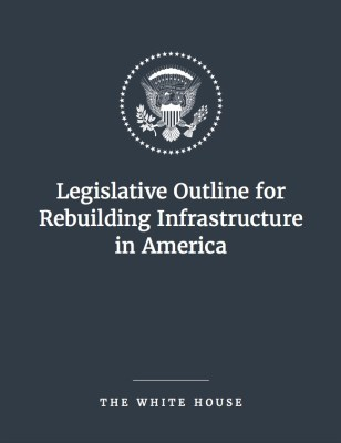 Trump Infrastructure Plan 2018