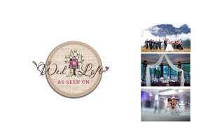 Featured Canmore Wedding