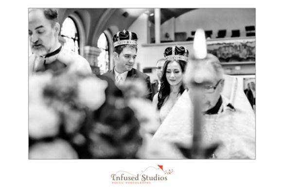 Wedding ceremony photography