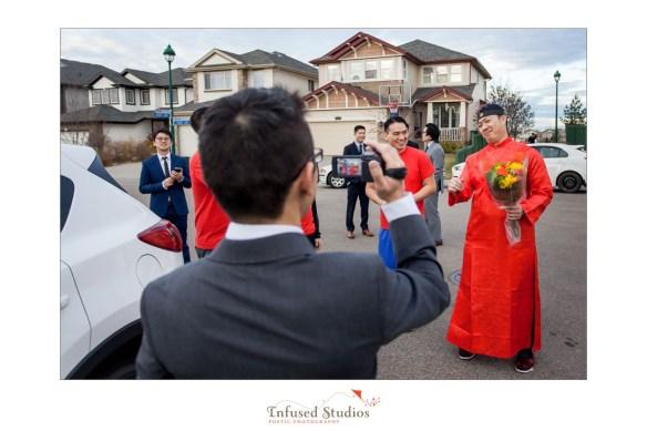 Edmonton Wedding Photographers