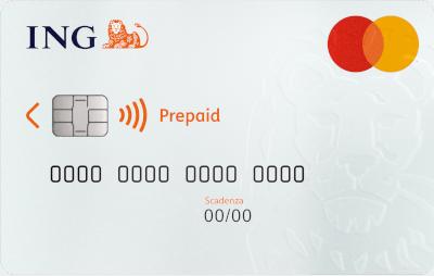 Carta Di Credito Online Debito Prepagata E Assegni Ing