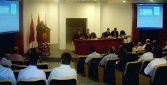 Reunión del Comité Técnico CTN 02