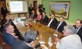 Culminación exitosa de Obras de Rehabilitación de la Estructura del Edificio del Congreso Nacional