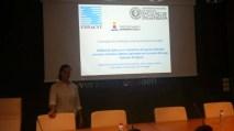 Resultados de investigación de la FIUNA son presentados en evento internacional de estadística científica