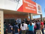 Estudiantes de FIUNA realizan visita técnica a fábricas de cerámicas