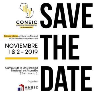 Congreso Nacional de Estudiantes de Ingeniería Civil - CONEIC