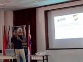 Se realizó en el IPT una charla técnica sobre los avances en el área de la Telecomunicaciones e Informática