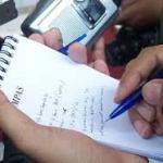 1 periodista para Euractiv – Madrid