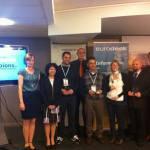 Ingalicia gana el premio Europeo Eurodesk!