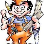 Se requiere carpintero de madera y PVC en Francia