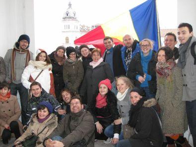 Foto 1-Ayuntamiento Arad