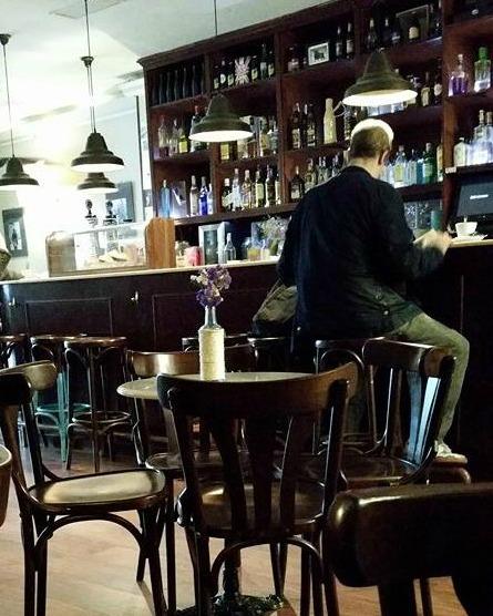 cafe universal coruna